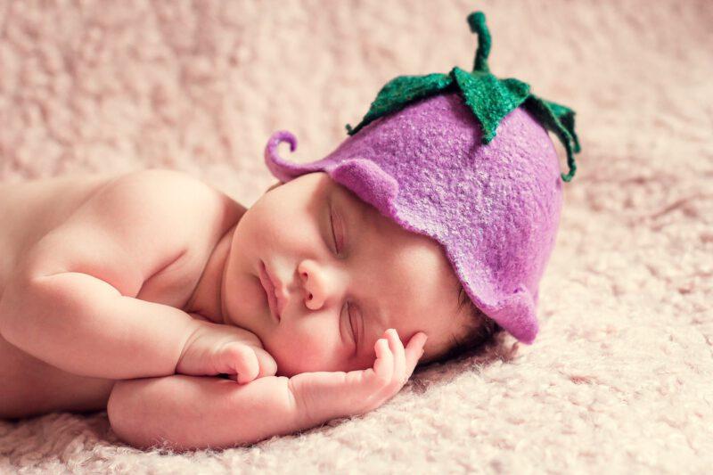 Zdrowa skóra niemowlaka i jak o nią dbać?