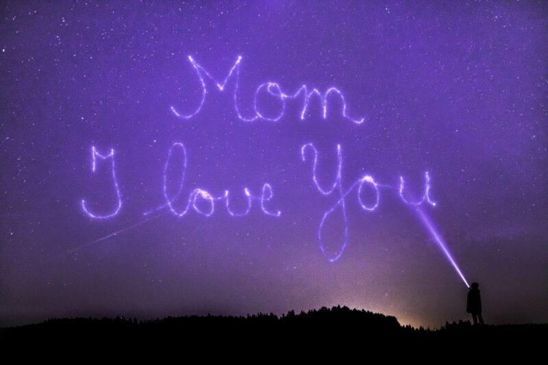 W podziękowaniu dla mamy – prezent na Dzień Matki