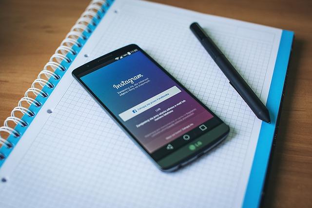 Reklama na Instagramie – pierwsze kroki