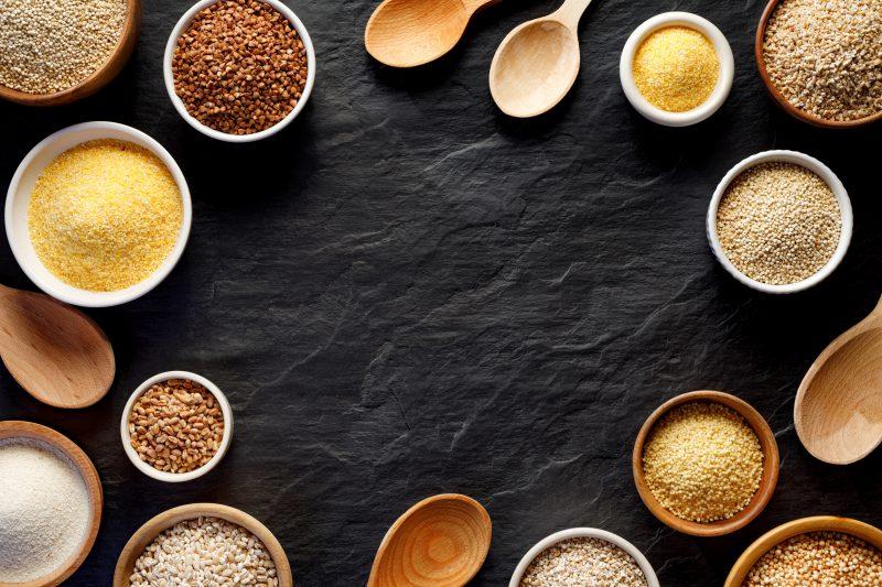 Znaczenie kaszy w diecie człowieka. Dlaczego warto ją jeść?