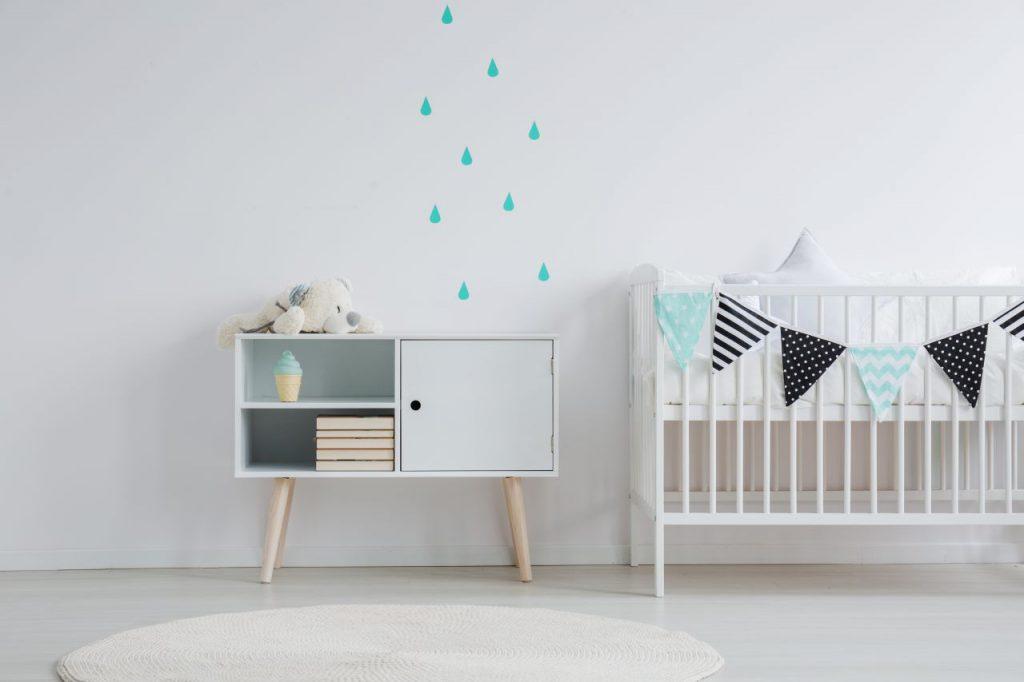 naklejki na ścianę dla dziecka